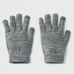 Womens Tech Touch Gloves - Wild Fable
